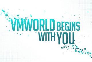 VMworld 2018 recap
