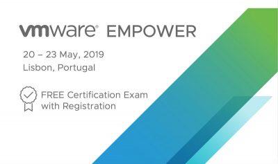 How was VMware Empower 2019?